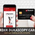 瑞士杜卡斯贝银行宣布Dukascopy Payments正式上线